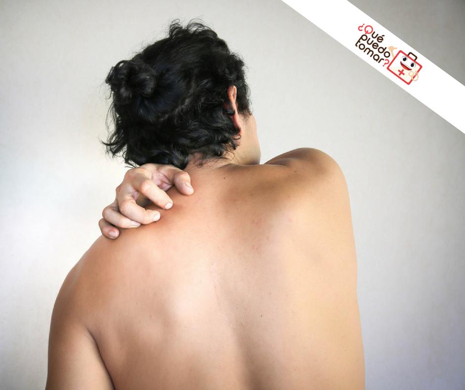 gripe dolor muscular sin fiebre va a parar nunca?