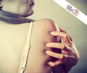 Cómo aliviar el dolor de hombro