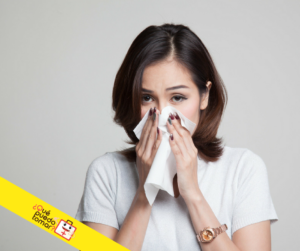 Enfermedad respiratoria