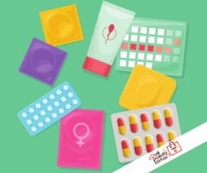 Parches anticonceptivos Evra