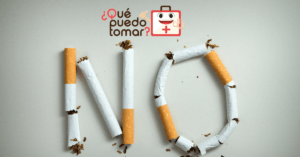 Tratamiento para el tabaquismo