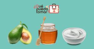 Miel con otros ingredientes.