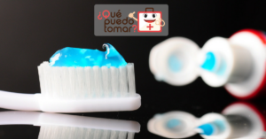 Cambio de cepillo dental cada 3 o 4 meses