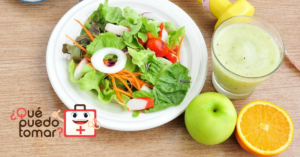 Come más saludable