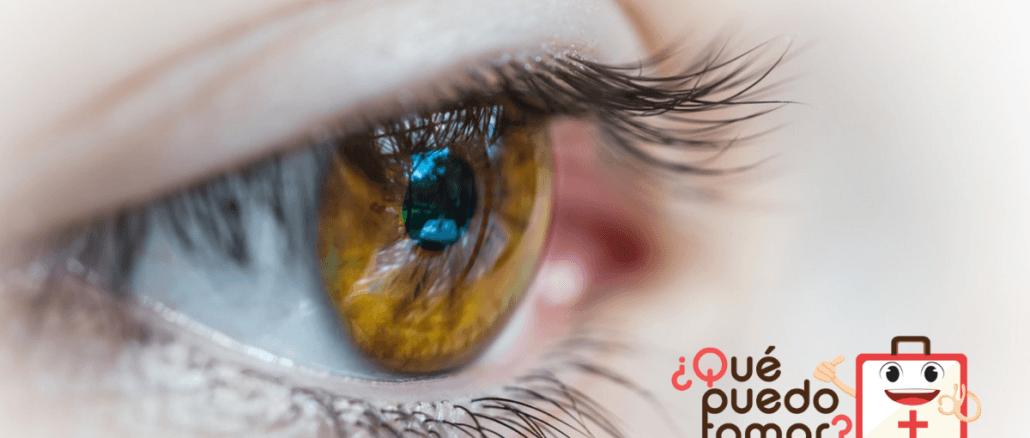 ¿Sabías que existe una vitamina para los ojos? se llama luteína.
