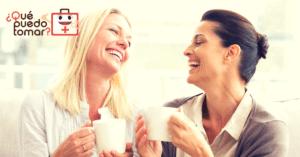 La charla con tus amistades puede ser una opción.