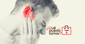 una de las principales causas de la infección en el oído es el dolor