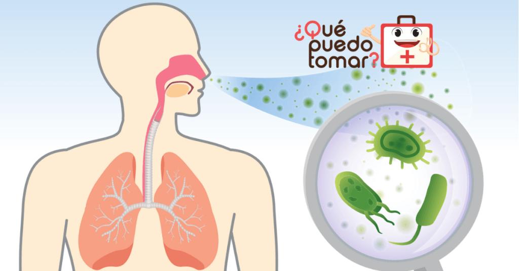 Ponle un alto a virus y bacterias que puedan dañar tu cuerpo.