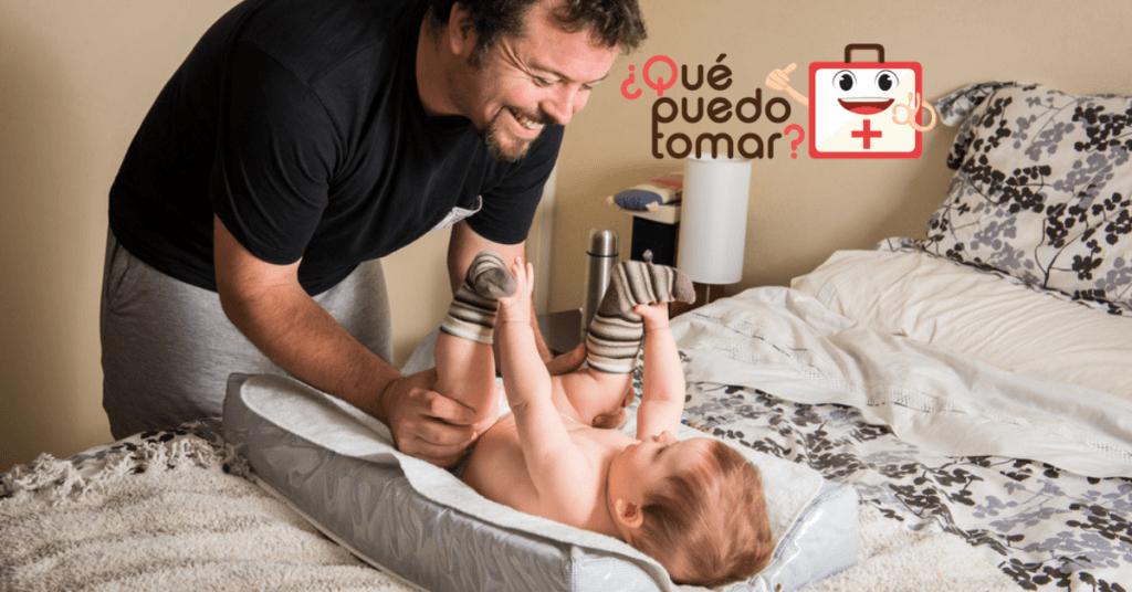 El cuidado de la piel de tu bebé depende de ti.
