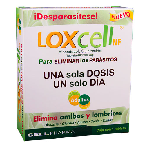 Loxcell