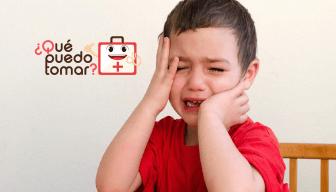 Medicamento para parásitos en niños