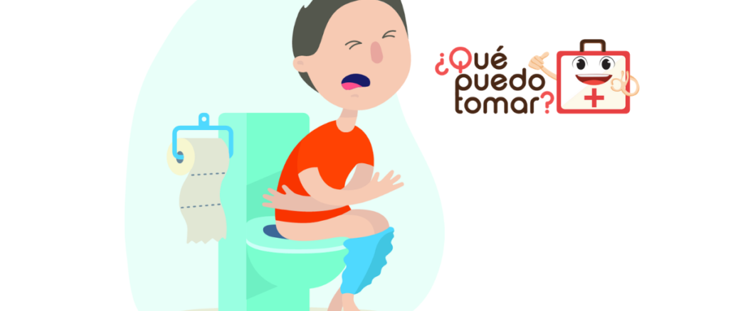 Alimentación para prevenir la diarrea