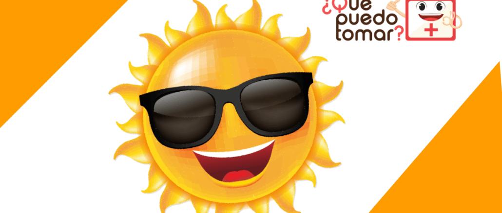 Protector solar para niños